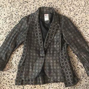 Yoana Baraschi Women's blazer